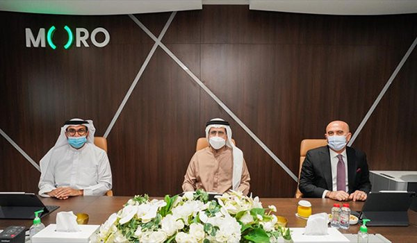 Moro Hub, in collaboration with Avaya, to spearhead Emirates NBD's digital growth