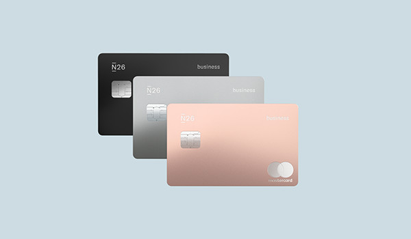 N26 launches new premium business account with 0.5% cashback on all purchases