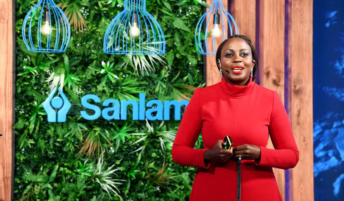 The drive to digital in South Africa – Sanlam