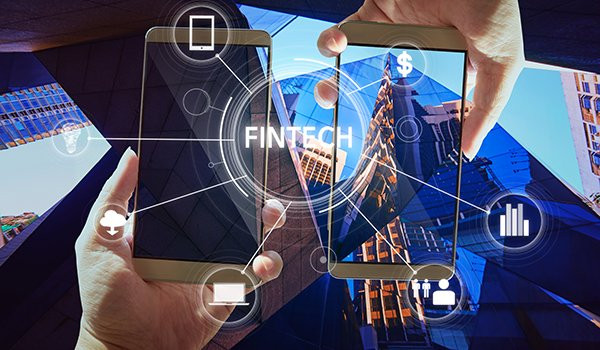 Fintech acquisitions everywhere you look