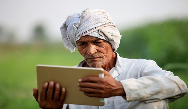 Next level tools for farmers in India