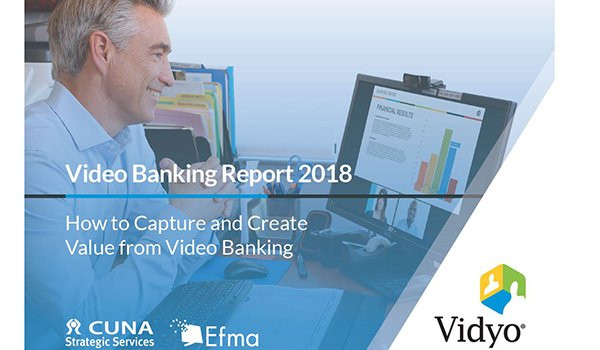 Online and in-branch video banking experiences yield high consumer satisfaction