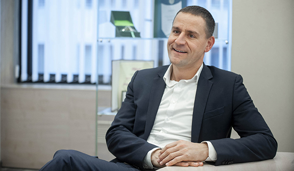 OTP Bank: Creating easy and seamless solutions for SMEs and corporate clients