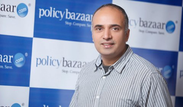 PolicyBazaar: Facilitating the shift from push to pull