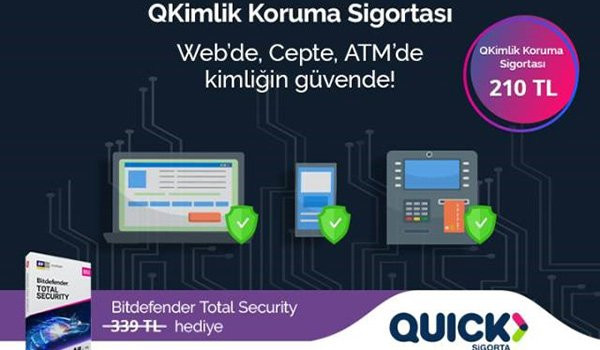 Quick Sigorta continues to innovate in cybersecurity