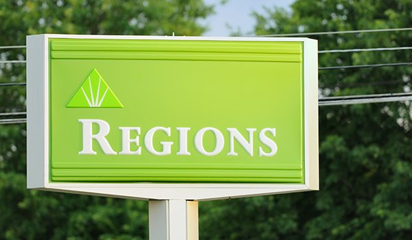 Regions bank branch network recognised as autism friendly