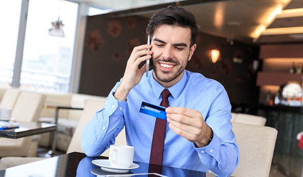 Retail banking trend #3: Creating one experience