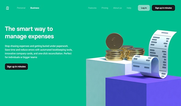 Revolut Business launches smarter Expenses
