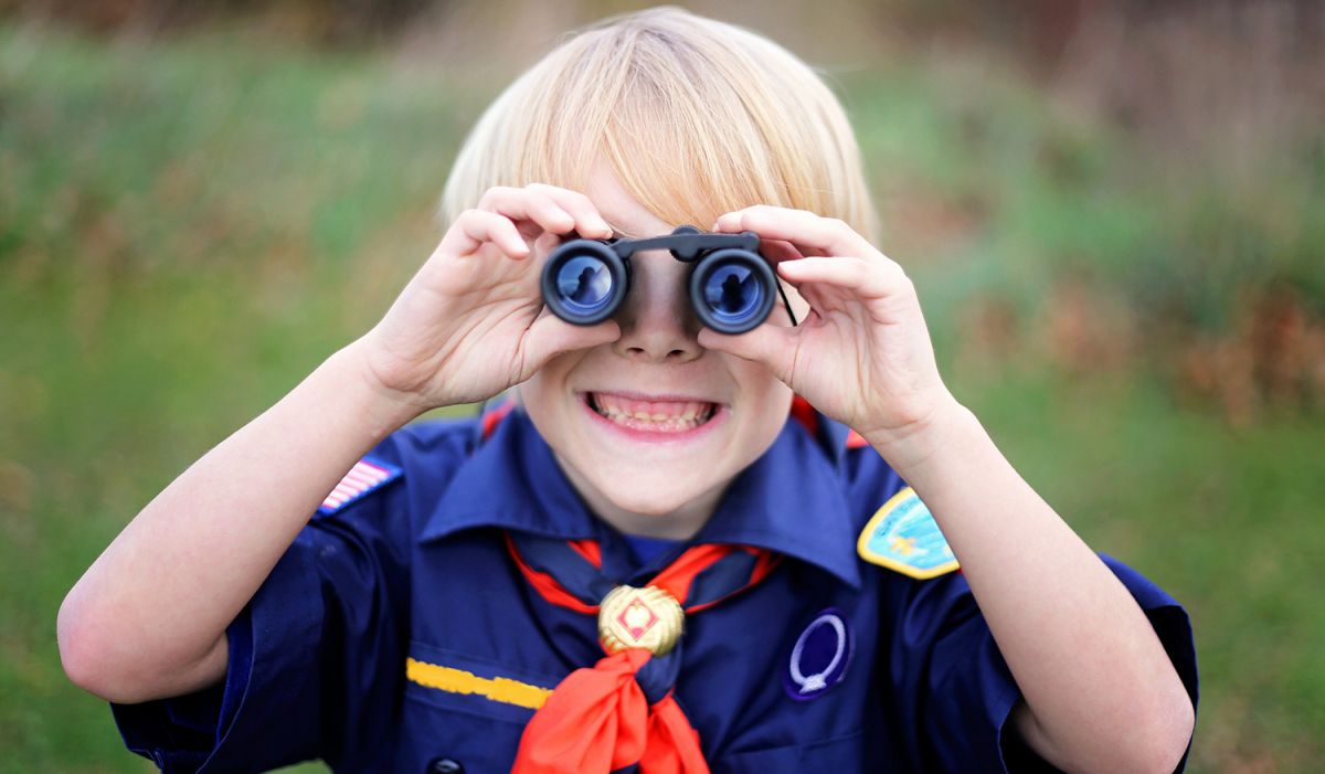 Scouts launch first-ever financial education badge for Beaver Scouts and Cub Scouts aged 6 to 10 years old