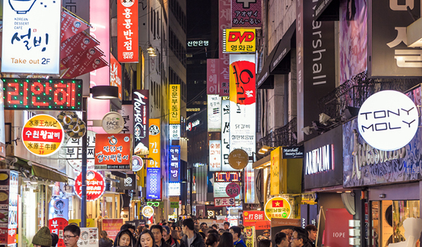 Western Union expands in South Korea with Korea Investment & Securities