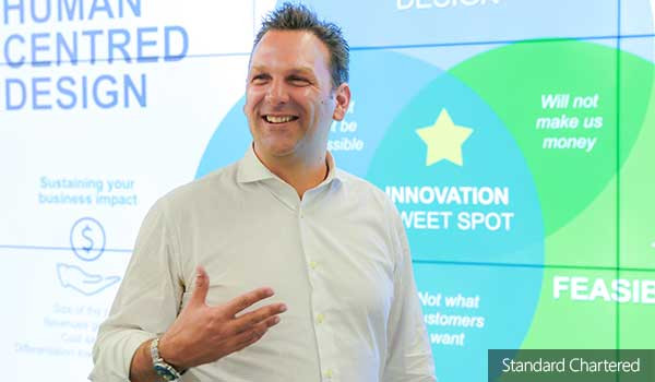 Standard Chartered: Identifying the opportunities