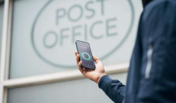 Starling Bank partners with Post Office