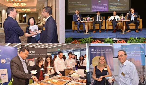 Summit shines a spotlight on retail banking in APAC