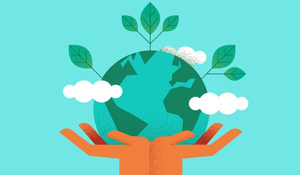 Sustainable banking is happening a lot quicker than we realize