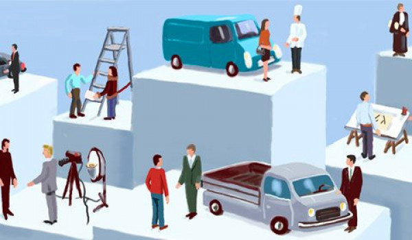 The changing needs of SMEs