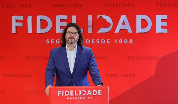 The end of insurance as we know it: Fidelidade