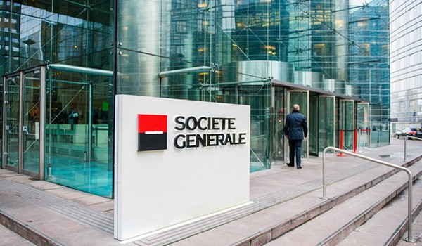 Societe Generale and Kyriba join forces to create a cloud treasury management solution