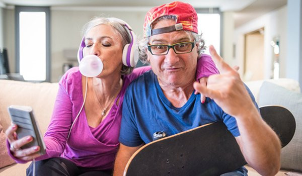 Three ways to retain and acquire aging customers
