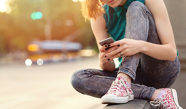 Tinkoff Bank launches a mobile app for children and teenagers