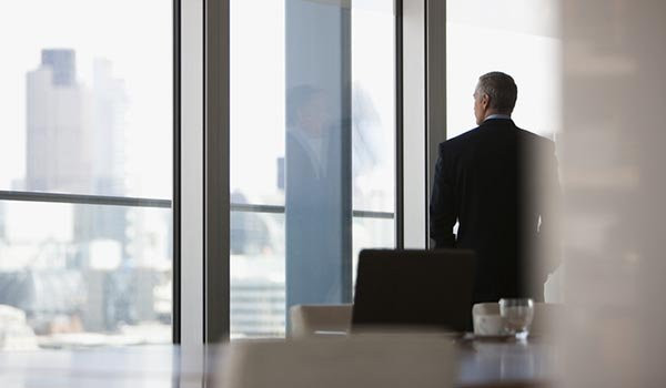 Transformational leadership: it starts at the top
