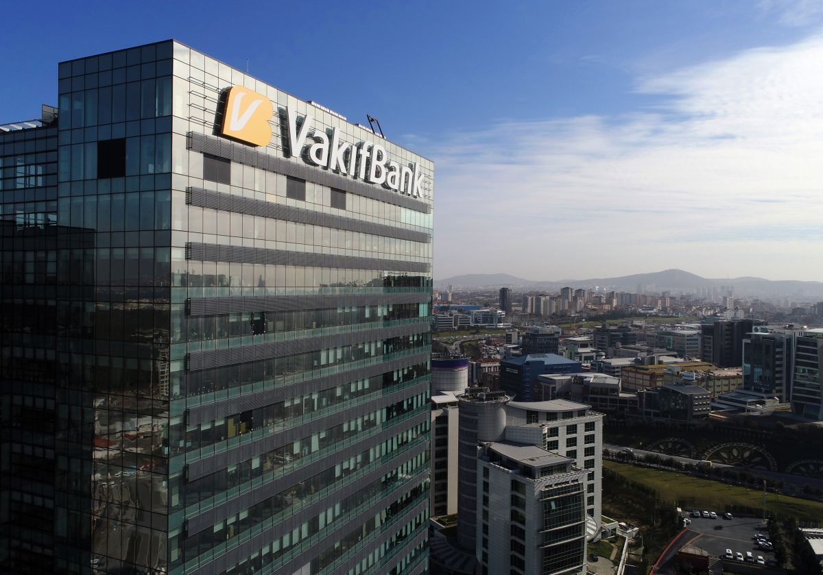 Finding the right mix: Innovation in financial services with Vakifbank