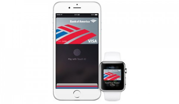 Will the future of mobile payments be on your wrist?