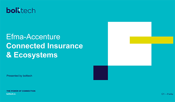 Bolttech: Transforming the way insurance is bought and sold