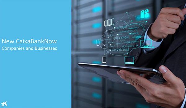News CaixaBank Now for companies and businesses