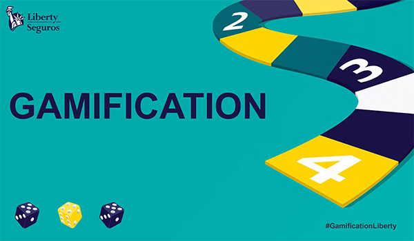 Liberty Seguros: Gamification for the Sales Team