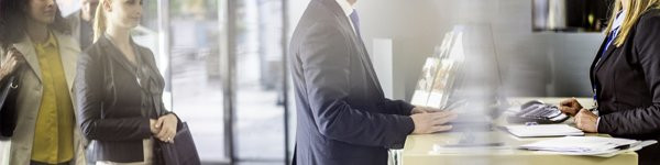 How is marketing being transformed in retail banking today?