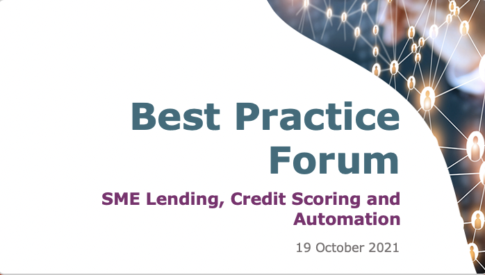 SME Lending, Credit Scoring and Automation
