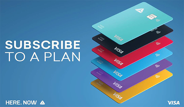 TBC Bank: Subscribe to a plan