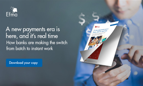 A new payments era is here, and it's real time