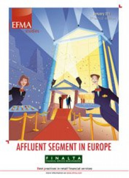 Affluent segment in Europe - 3rd annual edition