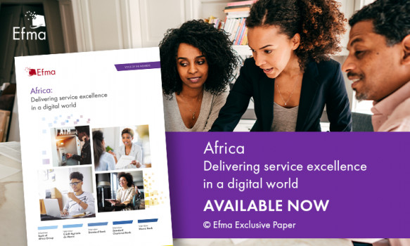 Africa: Delivering service excellence in a digital world