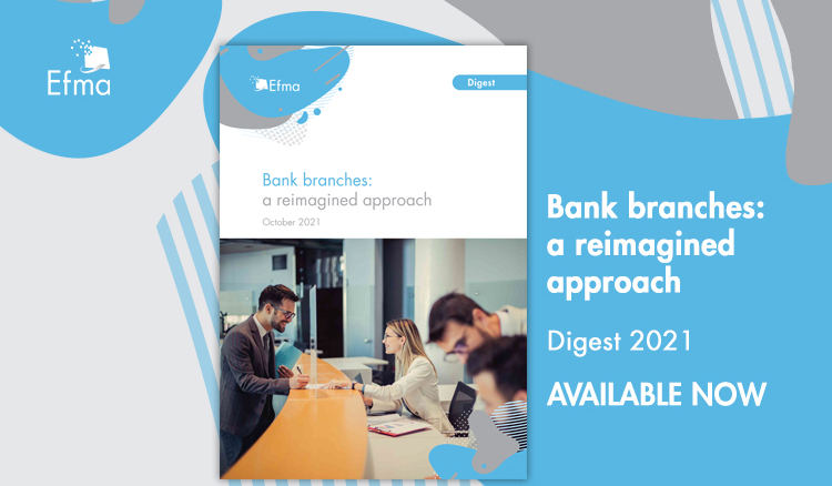 Bank branches: a reimagined approach