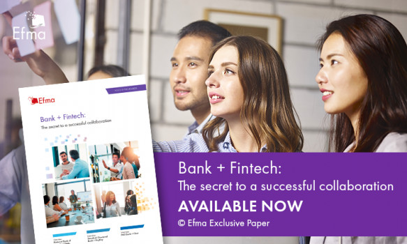 Bank + Fintech: The secret to a successful collaboration