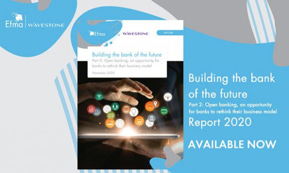 Building the bank of the future part 2: Open banking, an opportunity for banks to rethink their business model