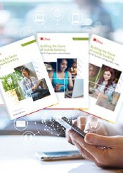 Building the future of mobile banking