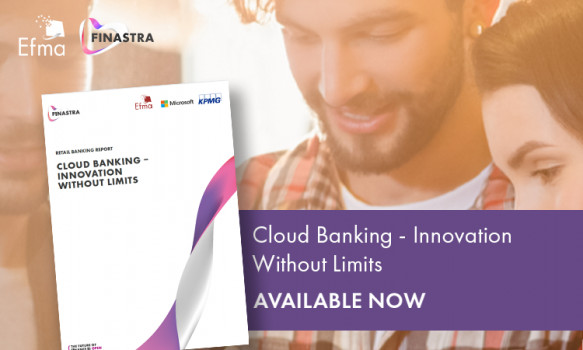 Cloud banking: Innovation without limits?