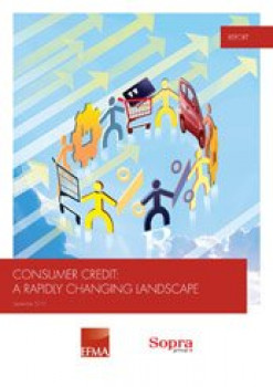 Consumer credit: A rapidly changing landscape