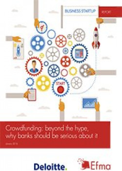 Crowdfunding: Beyond hype, why banks should be serious about it