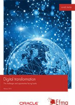 Digital transformation: The challenges and opportunities facing banks