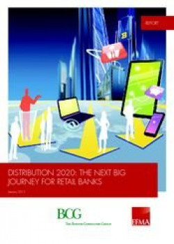 Distribution 2020: The next big journey for retail banks