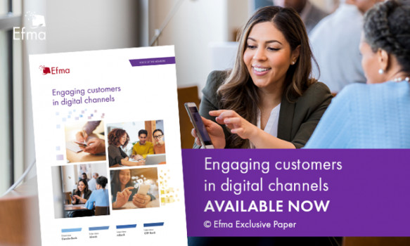 Engaging customers in digital channels