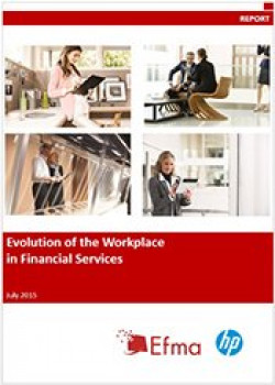 Evolution of the workplace in financial services