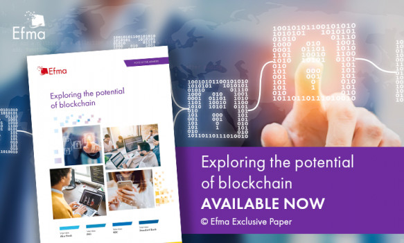 Exploring the potential of blockchain