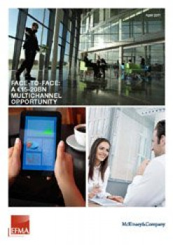 Face-to-face: A €15-20Bn multichannel opportunity