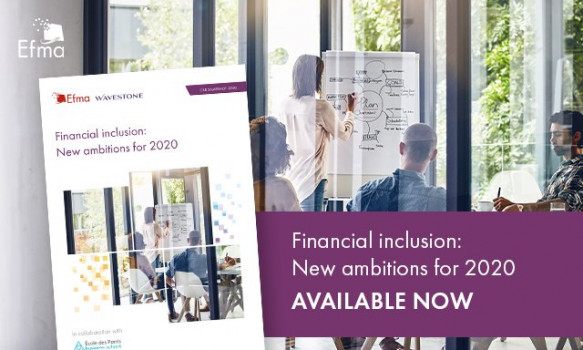 Financial inclusion: New ambitions for 2020