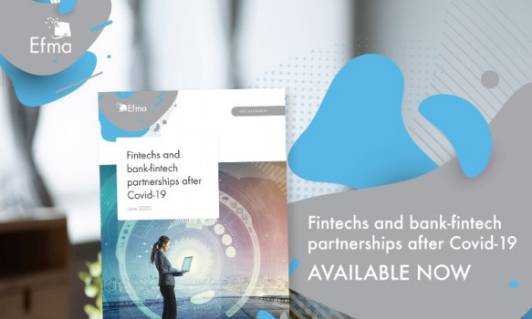 Fintechs and bank+fintech partnerships after COVID-19